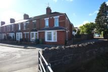 End of Terrace house to rent in College Road, Whitchurch...