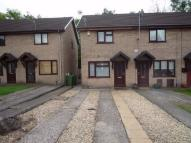 2 bed Terraced house to rent in Glan-Y-Ffordd...