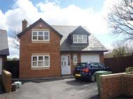 4 bed Detached home for sale in St Thomas Close...