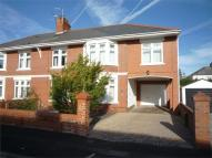 St Francis Road semi detached house for sale