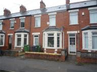 2 bed Terraced house for sale in College Road, Whitchurch...
