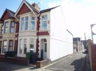 3 bedroom End of Terrace house for sale in Australia Road, Heath...