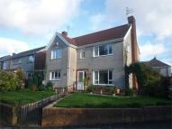 Detached property for sale in Heol Briwnant, Rhiwbina...