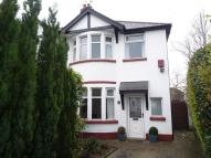 semi detached home in Clyro Place...