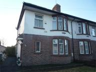 Manor Way semi detached property for sale