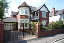 Detached property in Bishops Road, Whitchurch