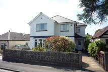 4 bed Detached home in 17 Caegwyn Road...