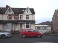Flat to rent in The Broadway, Treforest...