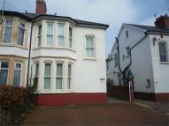 semi detached property for sale in Tyn-Y-Pwll Road...