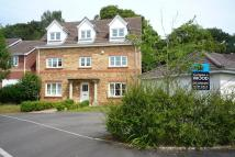 5 bedroom Detached house to rent in Woodruff Way, Thornhill...