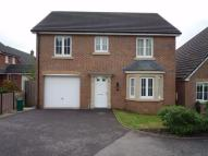 4 bed Detached home in Cadwal Court...