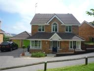 4 bed Detached house to rent in Llantarnam Drive, Radyr...