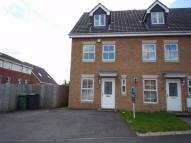 Terraced home to rent in Youghal Close...