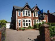 3 bedroom semi detached home for sale in Park Road, Whitchurch...