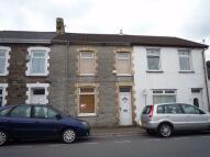 3 bedroom Terraced property in West Street, PONTYPRIDD...