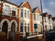 2 bedroom Ground Flat to rent in Whitchurch Road, Heath...