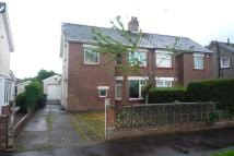 Keynsham Road semi detached house for sale