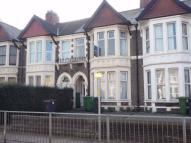 Whitchurch Road Flat to rent