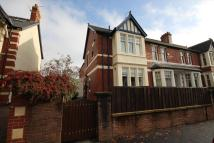4 bed End of Terrace property for sale in Heol Isaf, Radyr, Cardiff