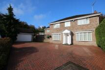 Detached property for sale in Oak Tree Close, Radyr...