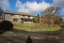 4 bedroom Barn Conversion in Gelliwion Road...