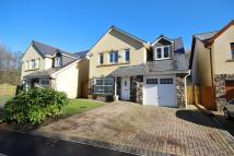 Maes Aneurin Bevan new house for sale
