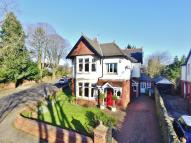 7 bed Detached home for sale in The Parade, Whitchurch...