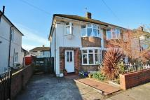 4 bed semi detached home in Whitefield Road...