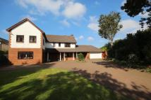 Detached house in Ty-Draw Road, Lisvane...