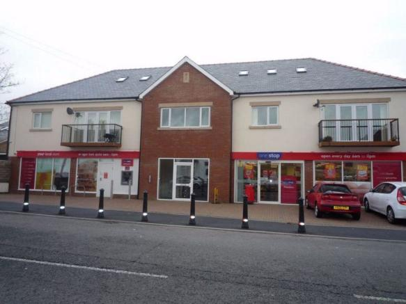 1 Bedroom Flat To Rent In Pantbach Road Cardiff Cf14