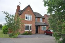 4 bed Detached property for sale in Whitehead Drive...