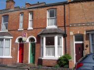 2 bed Terraced property in Gordon Street...