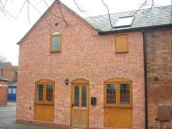 2 bed End of Terrace property to rent in William Street...