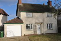 Country House to rent in Banbury Road, Southam