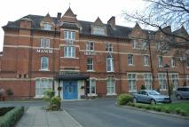 3 bed Apartment in Manor House...