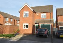 3 bed Detached home in Erica Drive, Whitnash