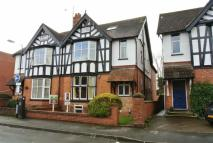 1 bedroom Apartment in Station Road, Kenilworth