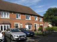 Terraced home in Tredington Park, Warwick