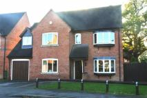 Highfield Detached property for sale