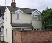 1 bedroom semi detached house to rent in Union Road...