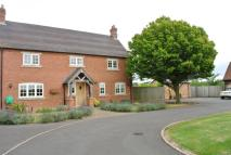 Napton Road Cottage to rent