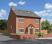 Plot in Ivy Lane, Harbury