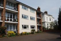 2 bed Apartment in Binswood Avenue...