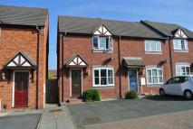 2 bedroom semi detached house in Justice Close, Whitnash...