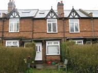 3 bedroom Terraced house in St Pauls Terrace, Warwick