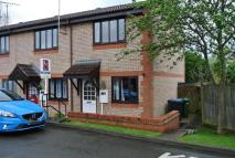 2 bedroom End of Terrace house to rent in Abbey Close, Southam