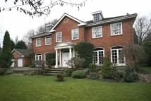6 bed Detached property for sale in Upper Park Road...