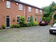 Cottage for sale in The Courtyard, Salford