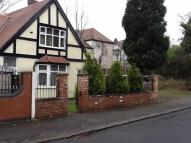 2 bedroom Detached property in Woodhill Drive, Prestwich