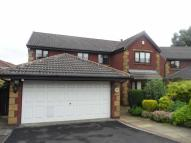 4 bedroom Detached house in Oakley Close, Radcliffe